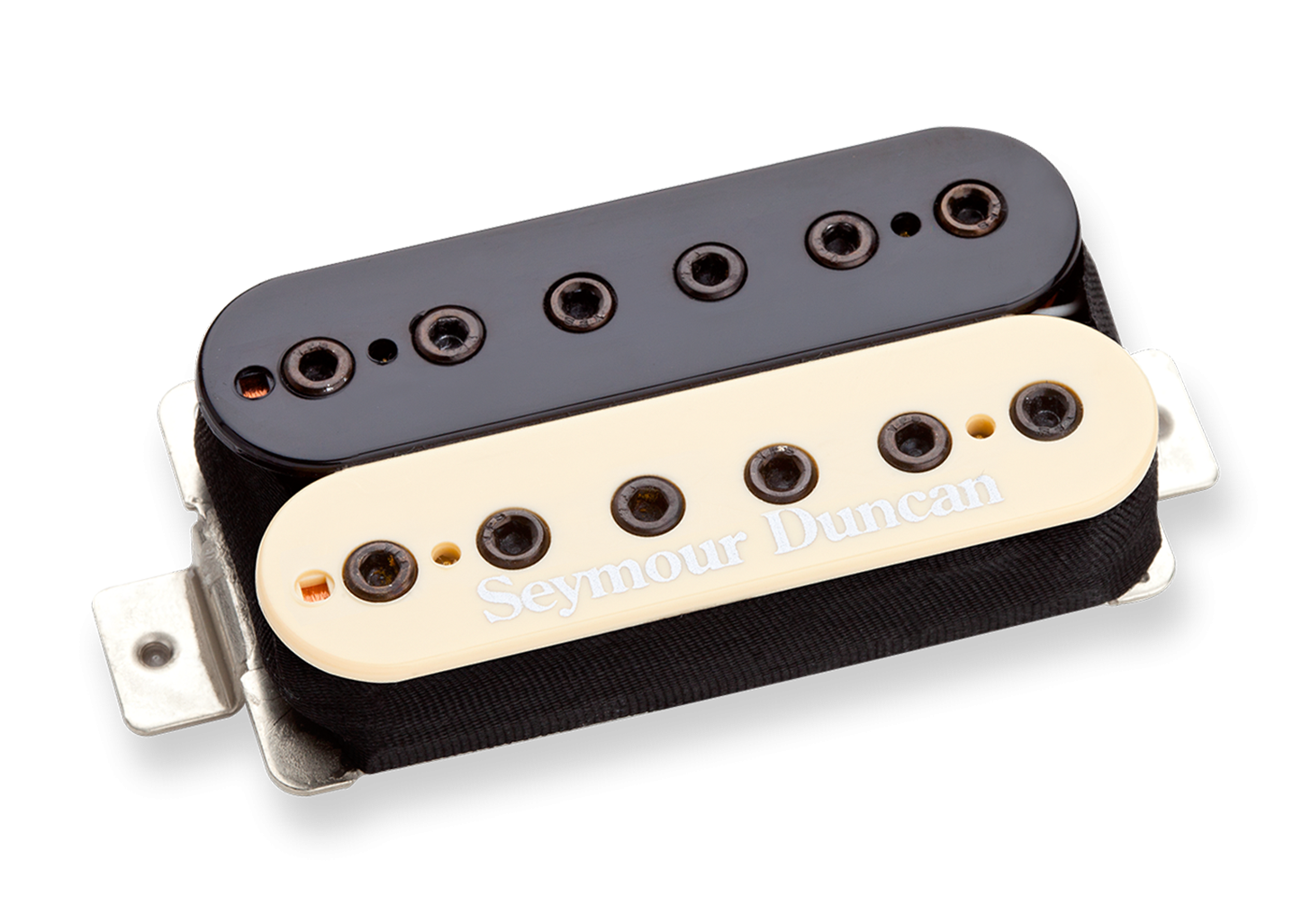 Seymour Duncan Full Shred Humbucker - SH-10B Bridge Zebra