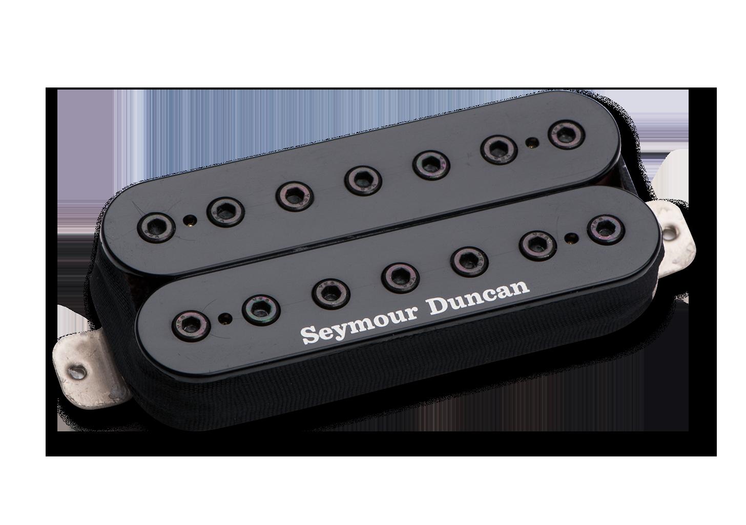 Seymour Duncan Full Shred Humbucker - SH-10N 7-String Neck - Black