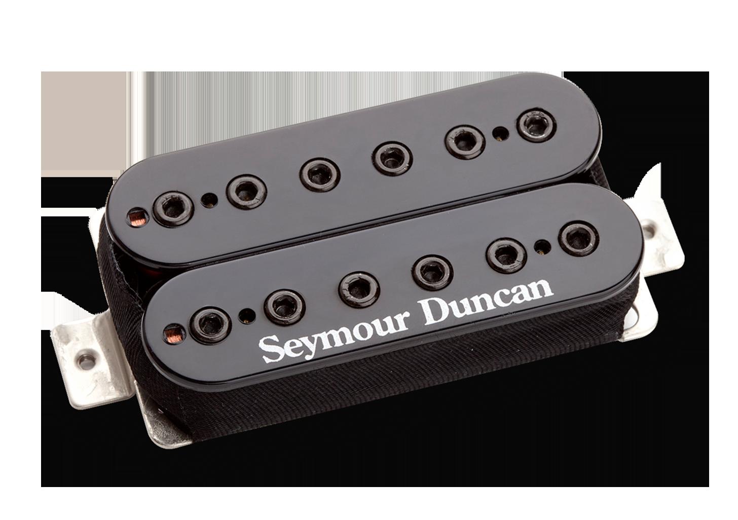 Seymour Duncan Full Shred Humbucker - SH-10N Neck Black