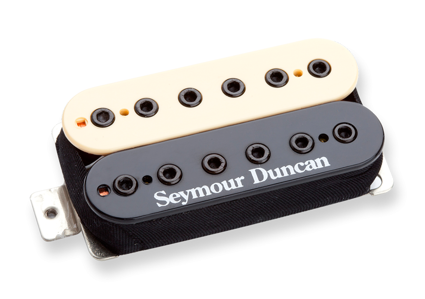 Seymour Duncan Full Shred Humbucker - SH-10N Neck Zebra