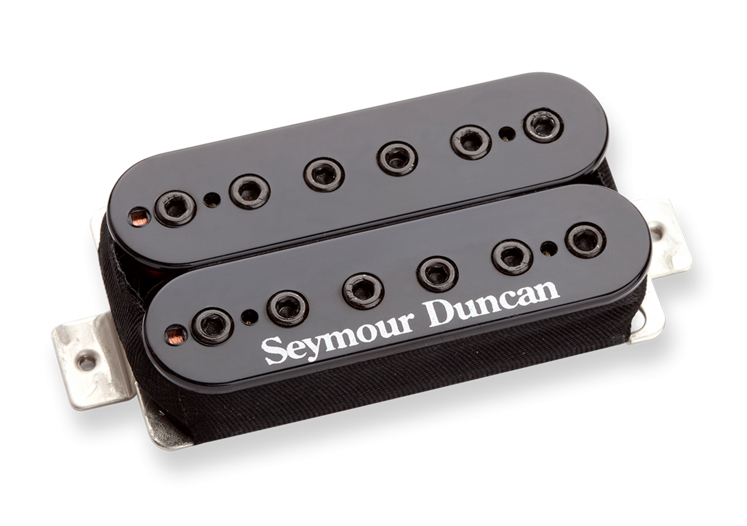 Seymour Duncan Full Shred Humbucker - TB-10 Trembucker Black
