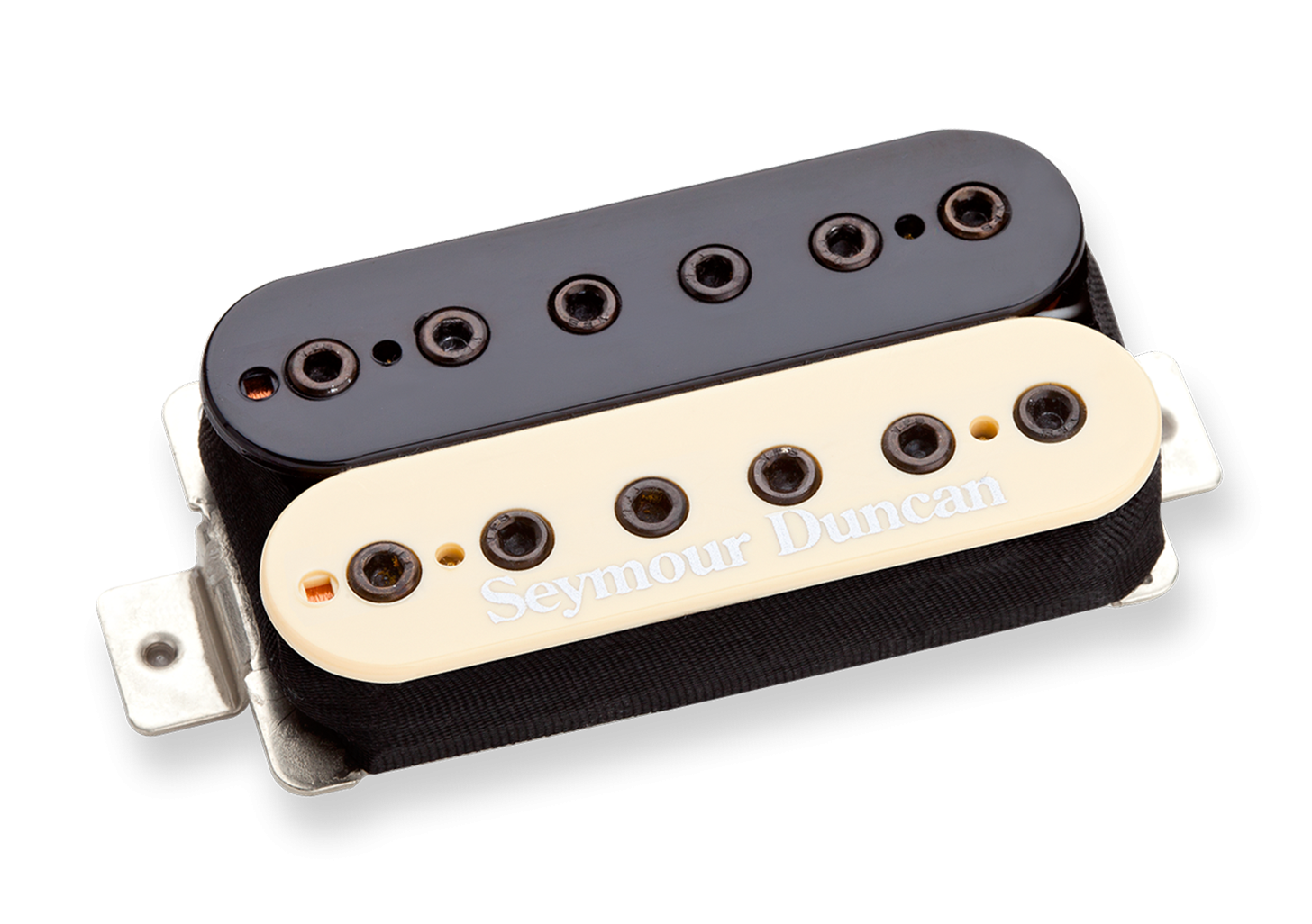 Seymour Duncan Full Shred Humbucker - TB-10 Trembucker Zebra