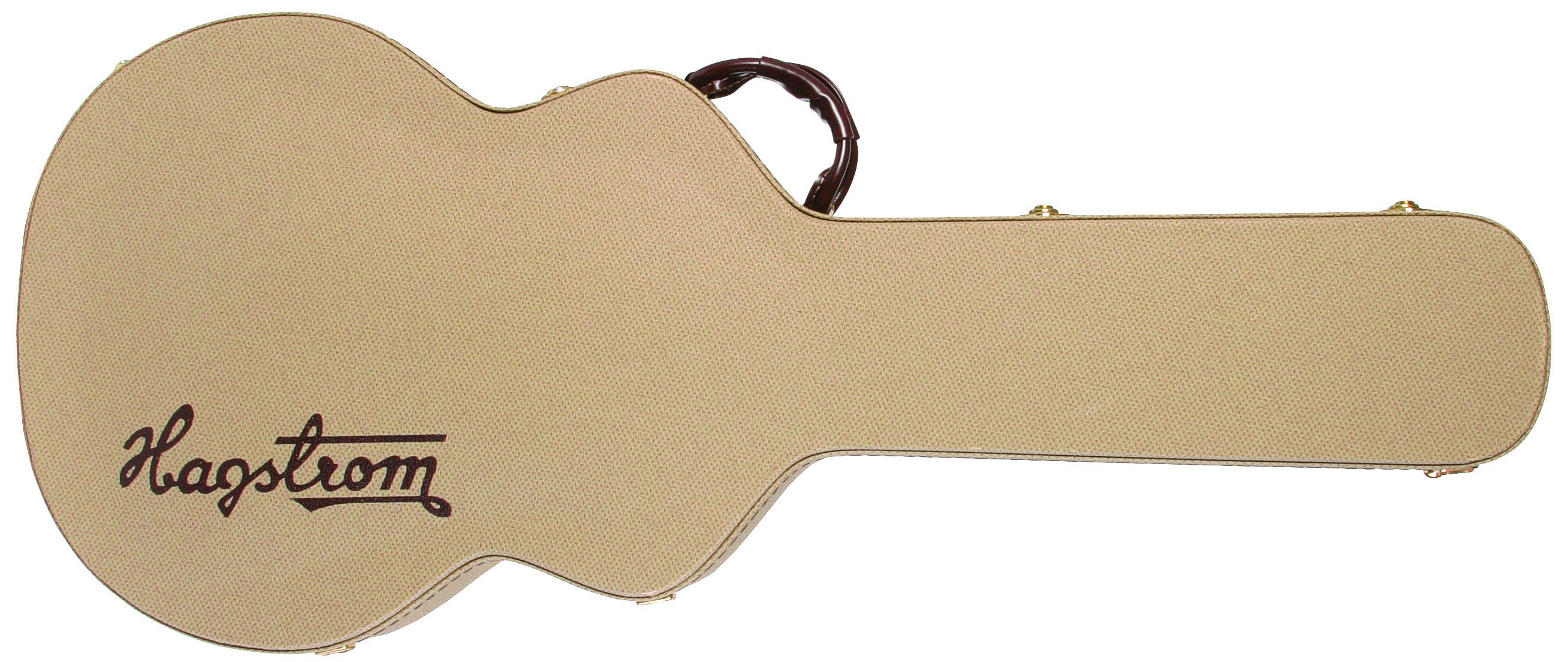 Hagstrom B63 Case for Swede Bass