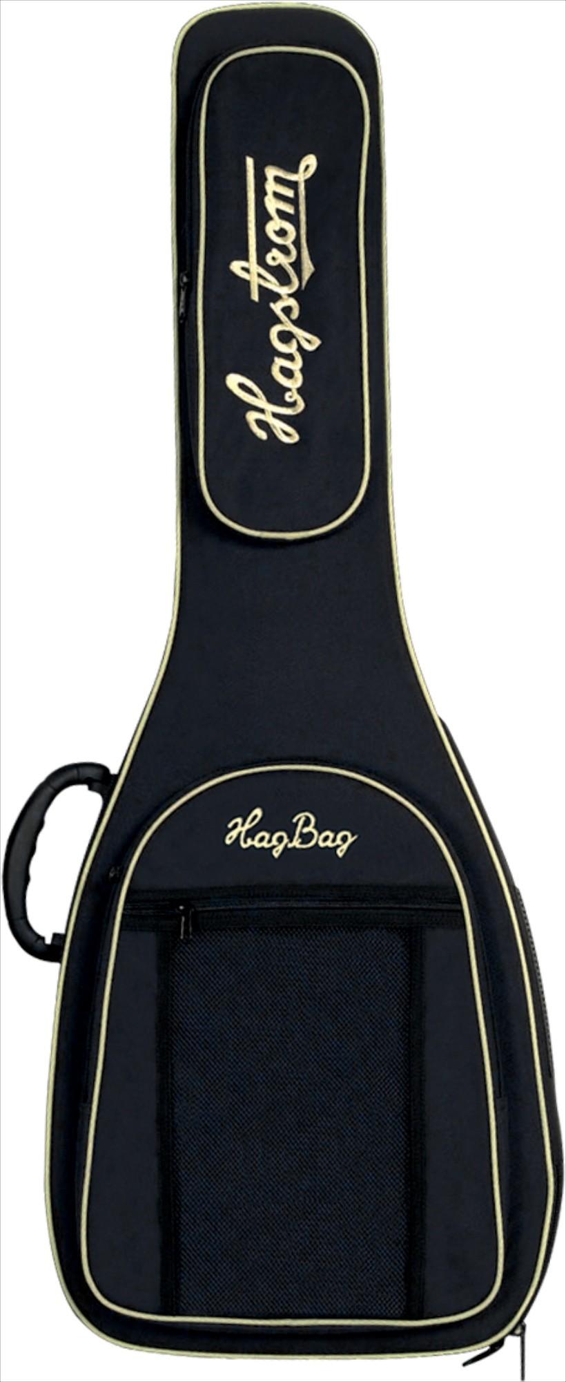 Hagstrom E24 Hagbag for Alvar Guitar