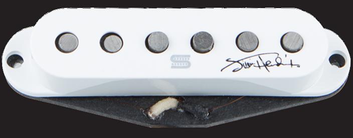 Seymour Duncan Jimi Hendrix Signature Strat Bridge
