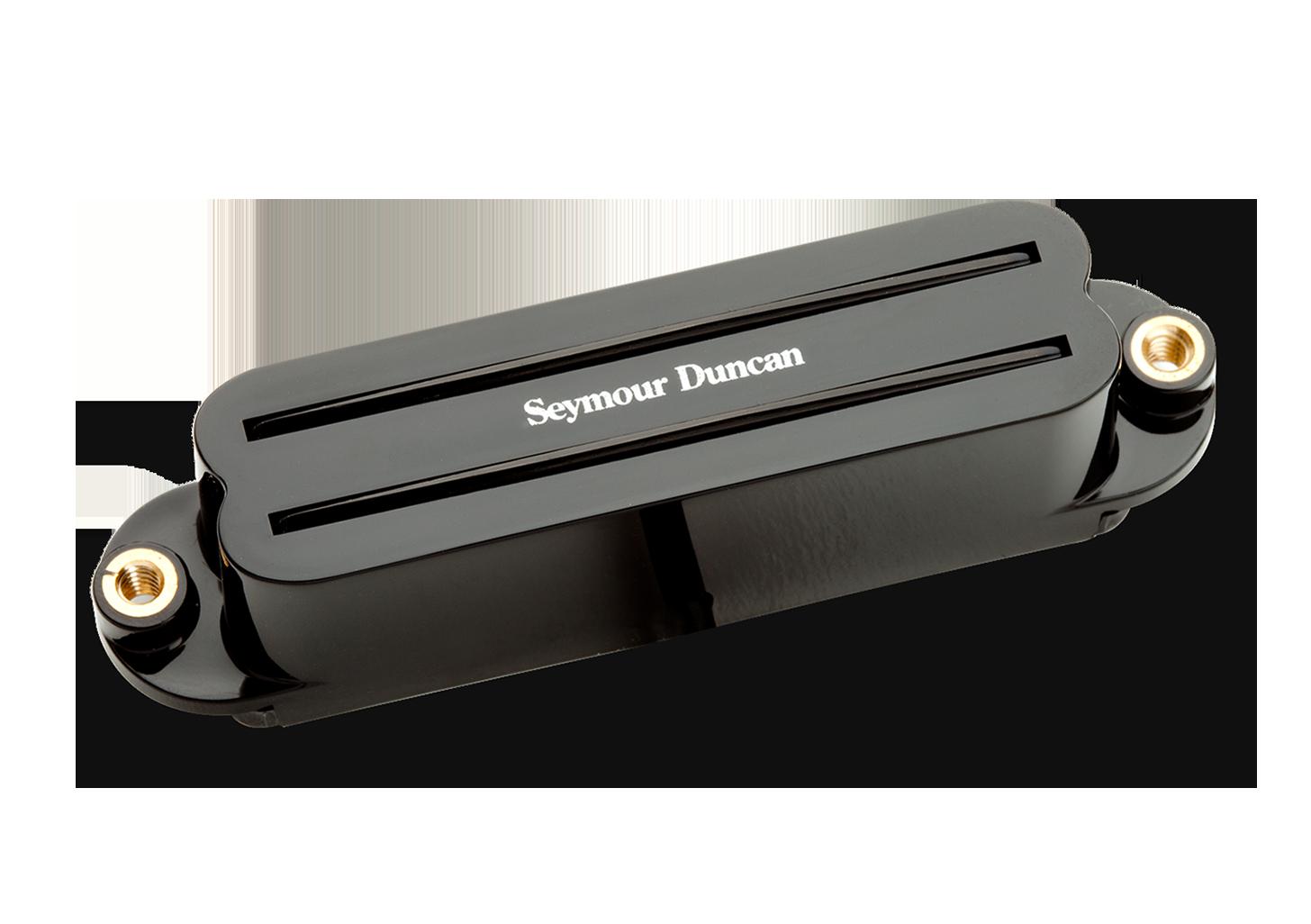 Seymour Duncan Hot Rails Strat SHR-1N - Neck Black