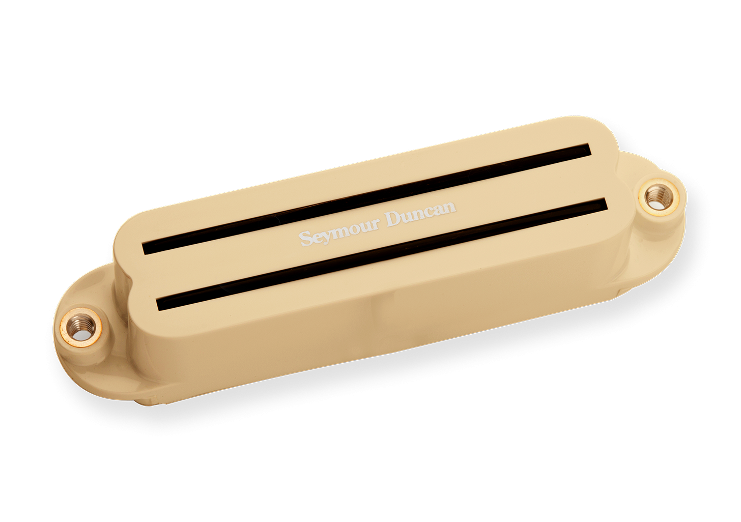 Seymour Duncan Hot Rails Strat SHR-1N - Neck Cream