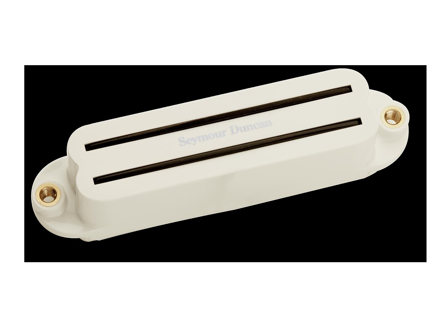 Seymour Duncan Hot Rails Strat SHR-1N - Neck Parchment