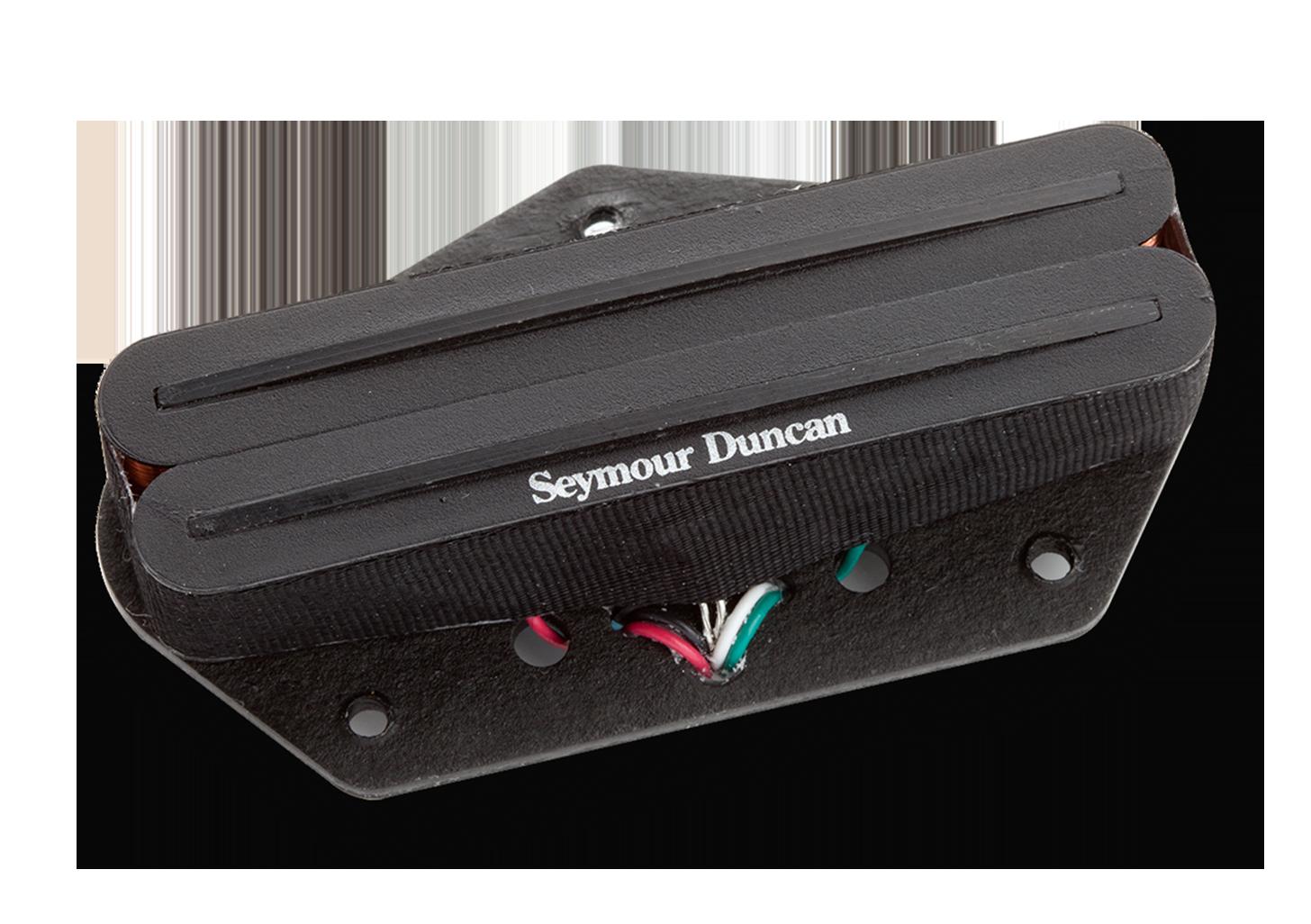 Seymour Duncan Hot Rails Tele - STHR-1B Bridge