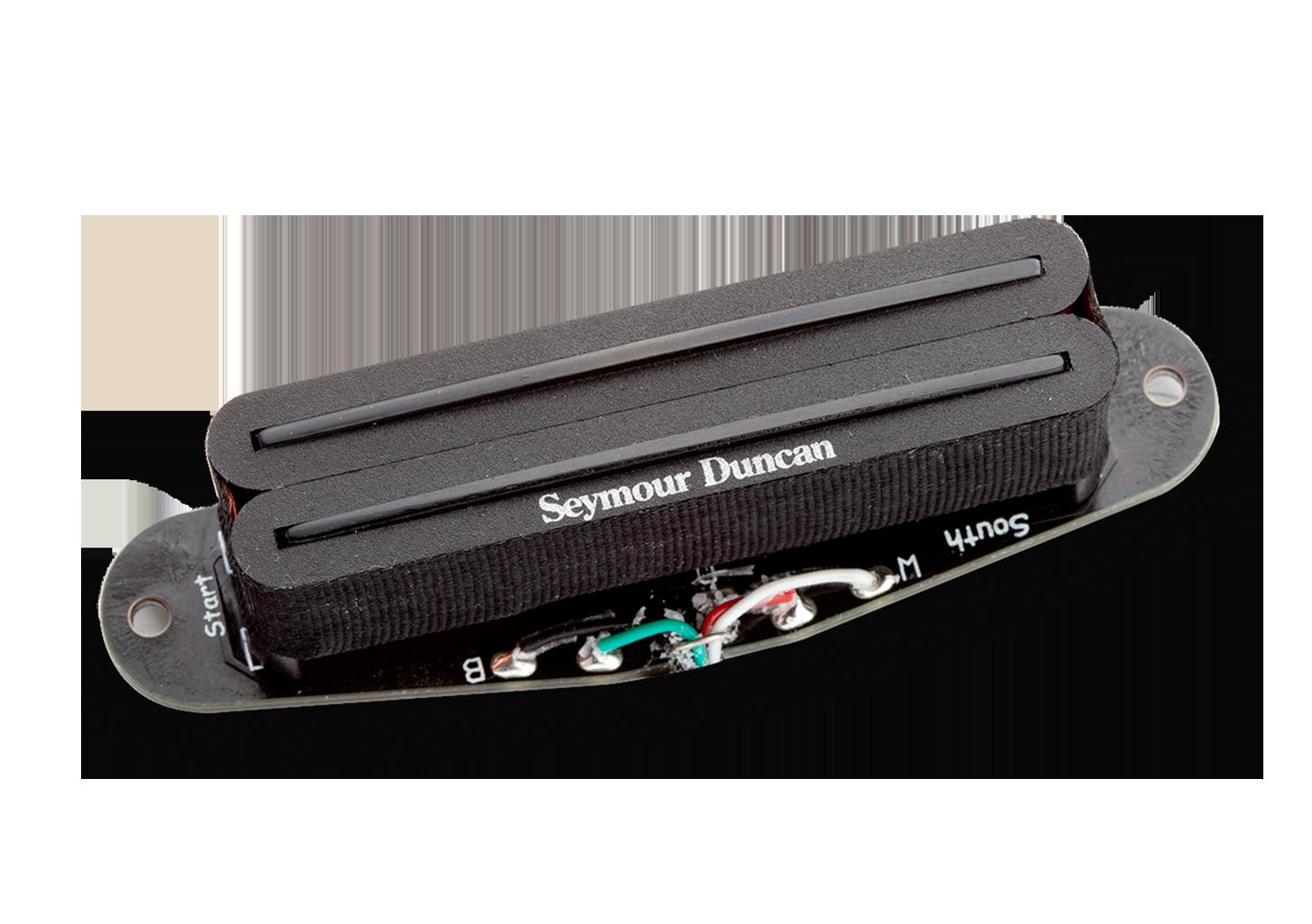 Seymour Duncan Hot Rails Tele - STHR-1N Neck