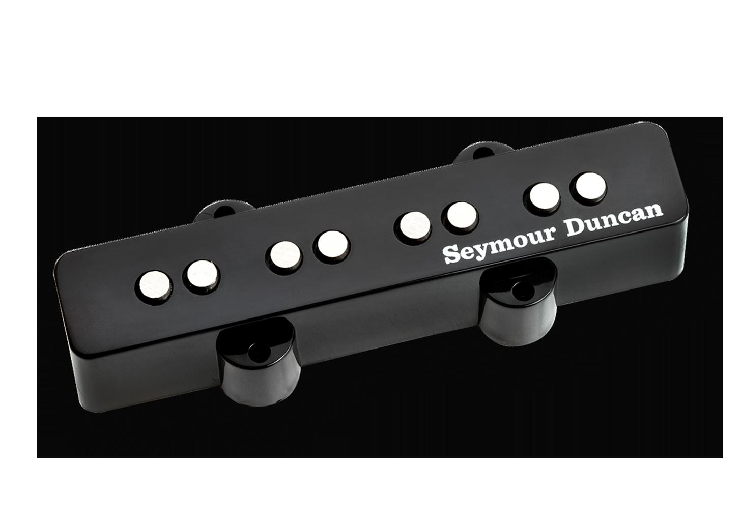 Seymour Duncan Hot Stack Jazz Bass