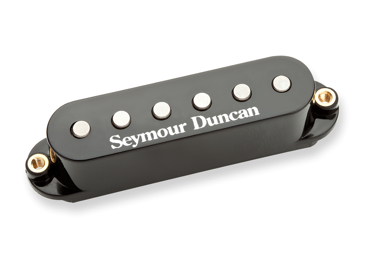 Seymour Duncan Hot Stack Plus Strat STK-S9B Bridge - Black