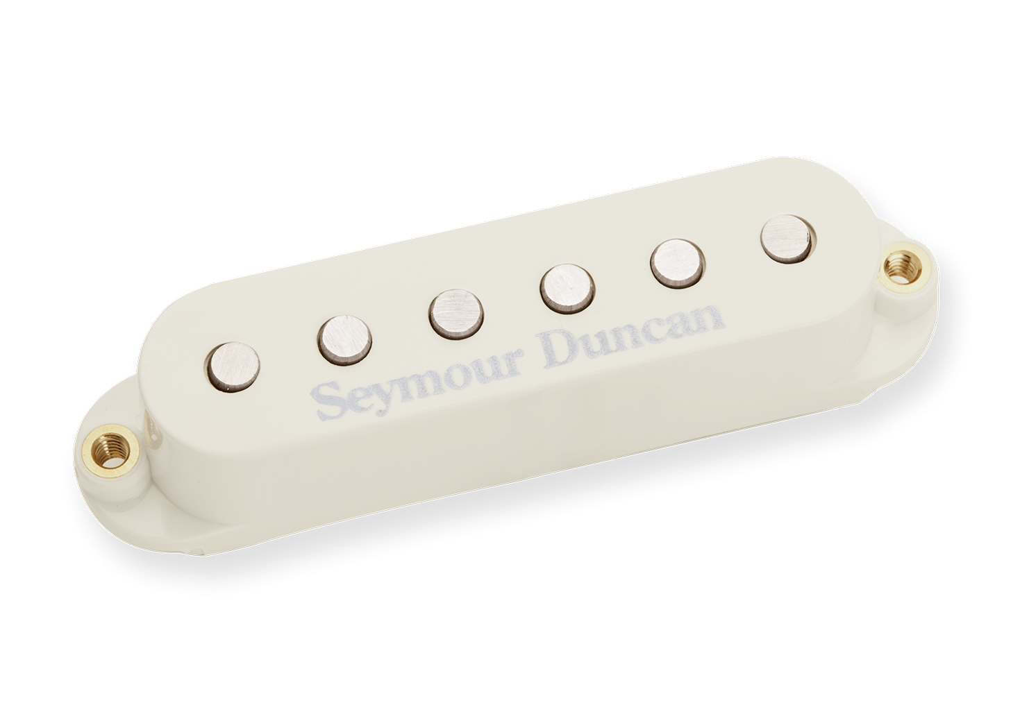 Seymour Duncan Hot Stack Plus Strat STK-S9B Bridge - Parchment