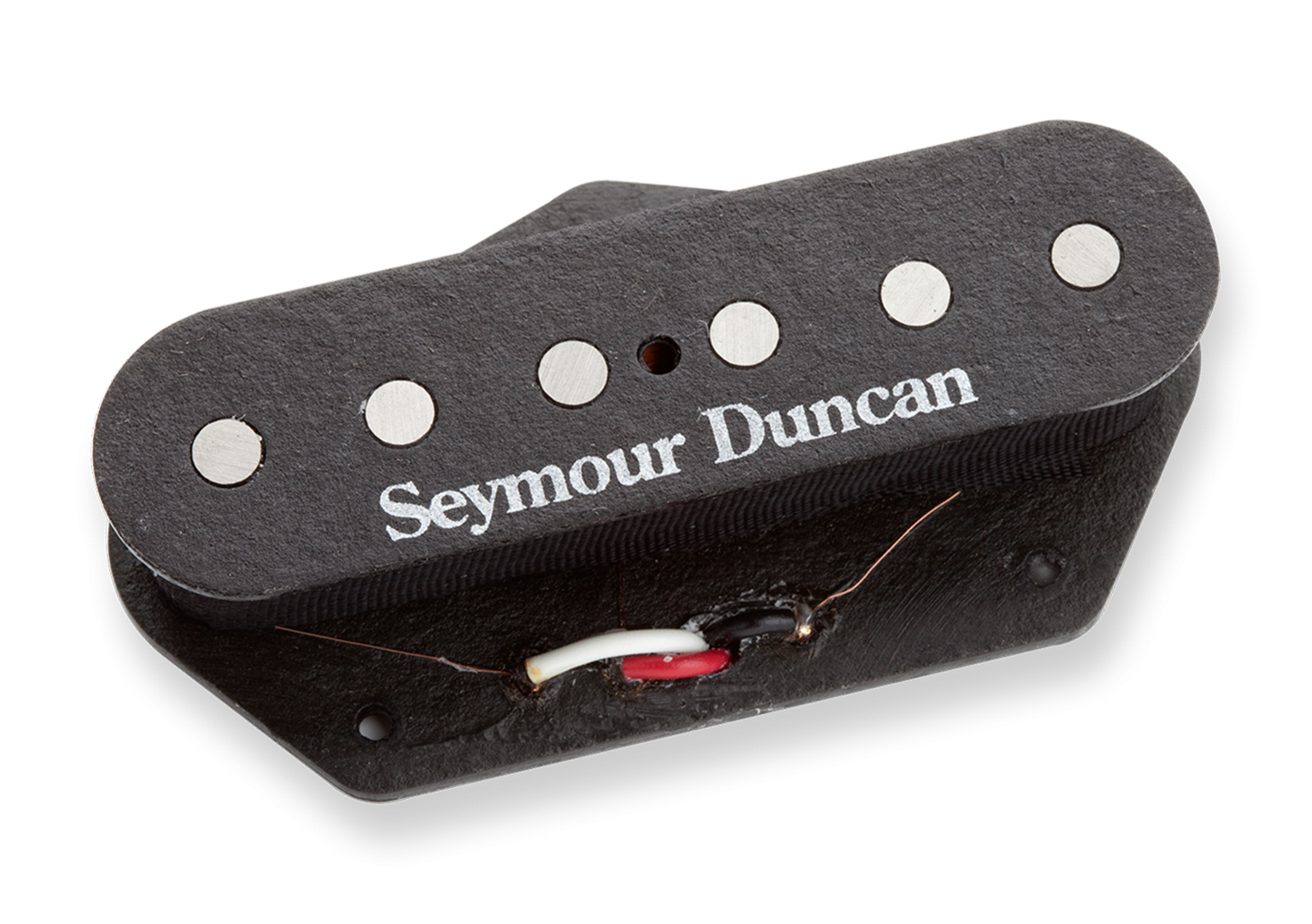 Seymour Duncan Hot Tele - STL-2T Tapped Bridge