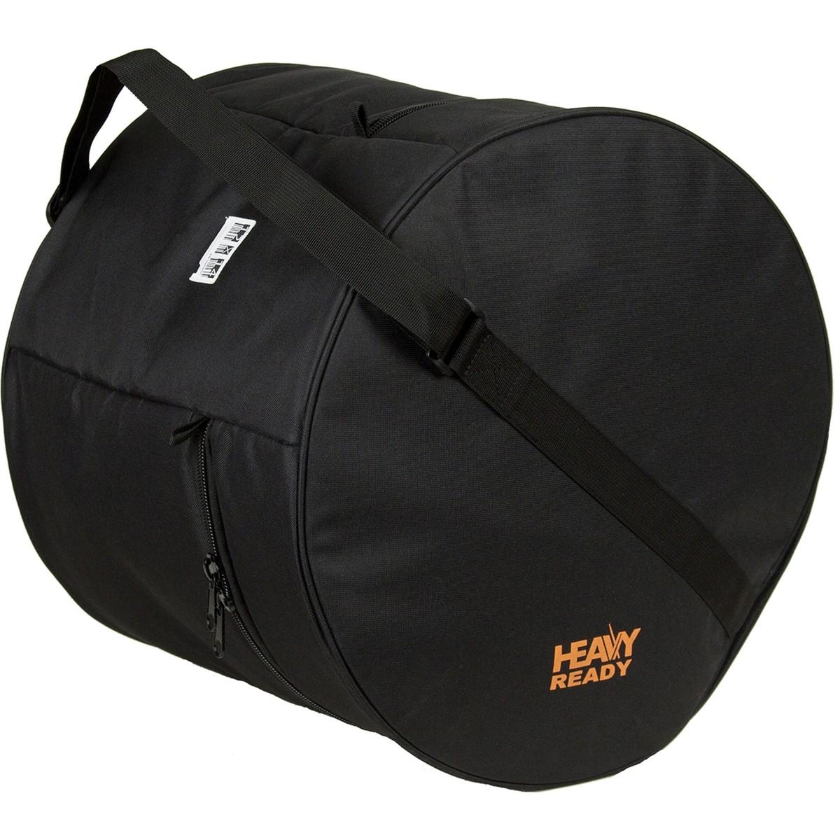 Protec Heavy Ready Series Padded Tom Bag 12″ X 14″ (HR1214)