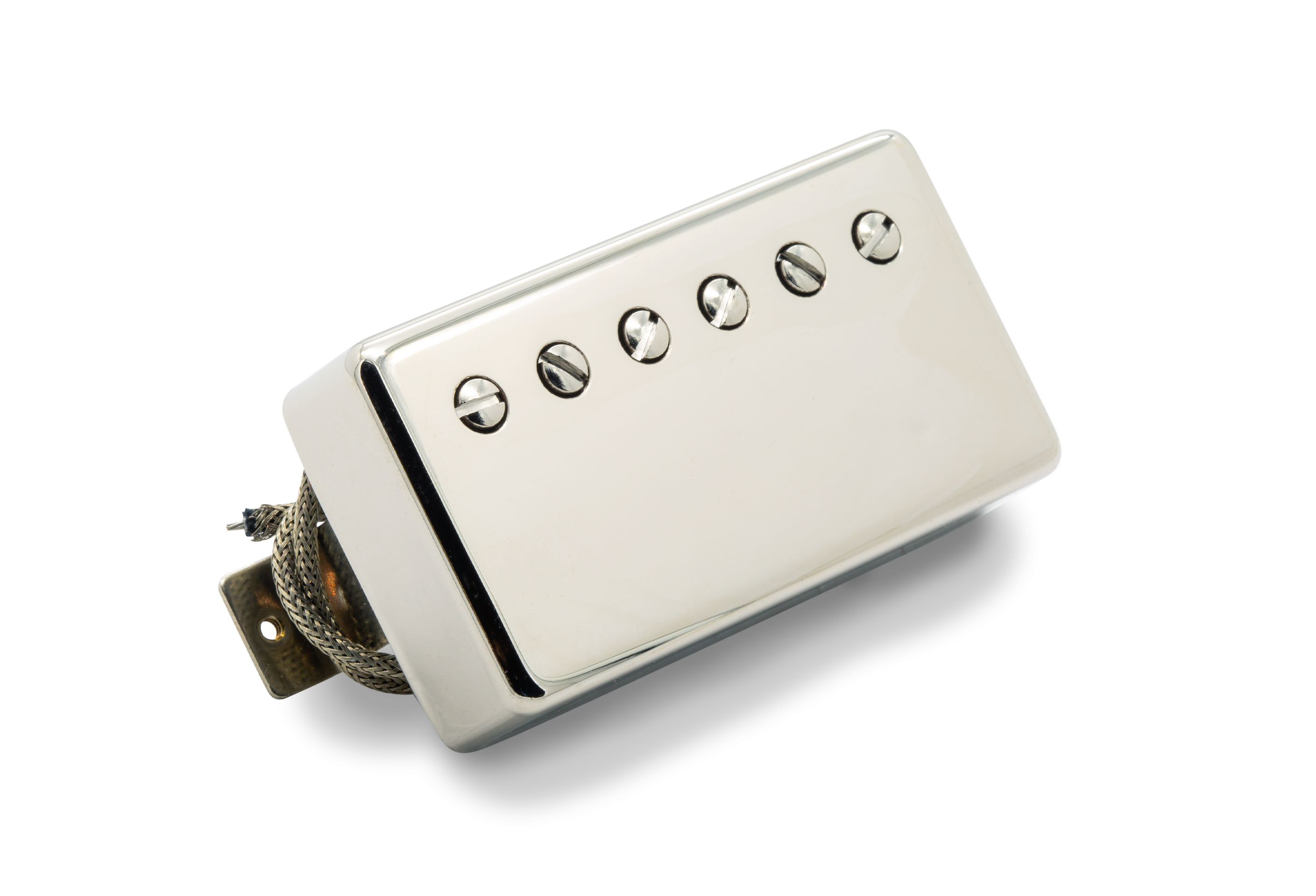 Seymour Duncan Antiquity Retrospec'd Humbucker Neck - Nickel