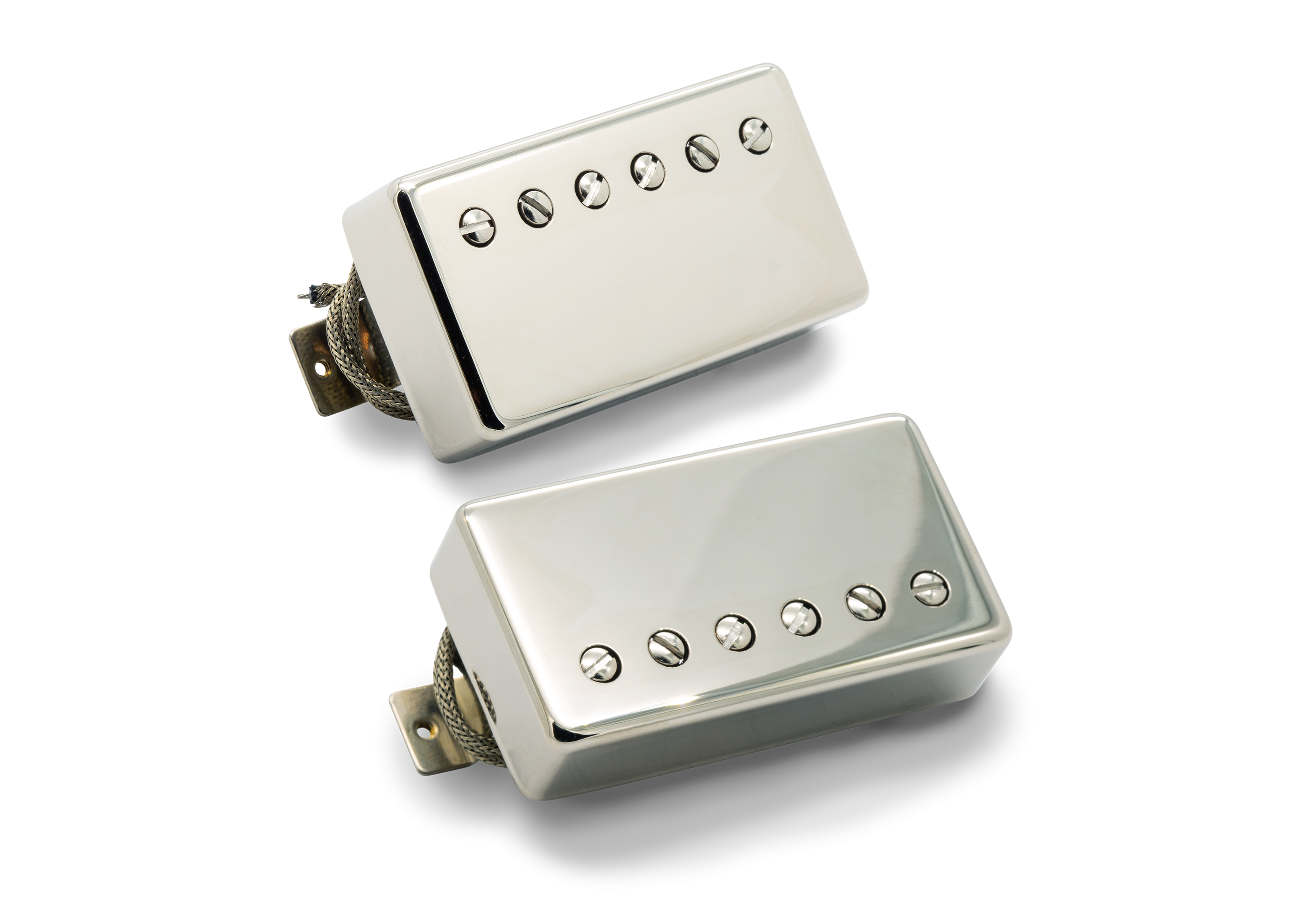 Seymour Duncan Antiquity Retrospec'd Humbucker Set