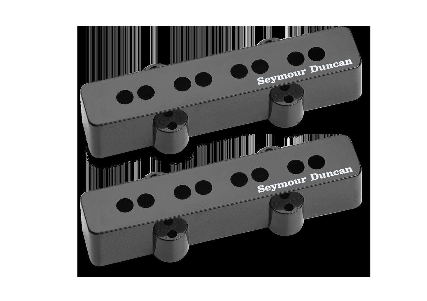 Seymour Duncan Bass Pickup Covers