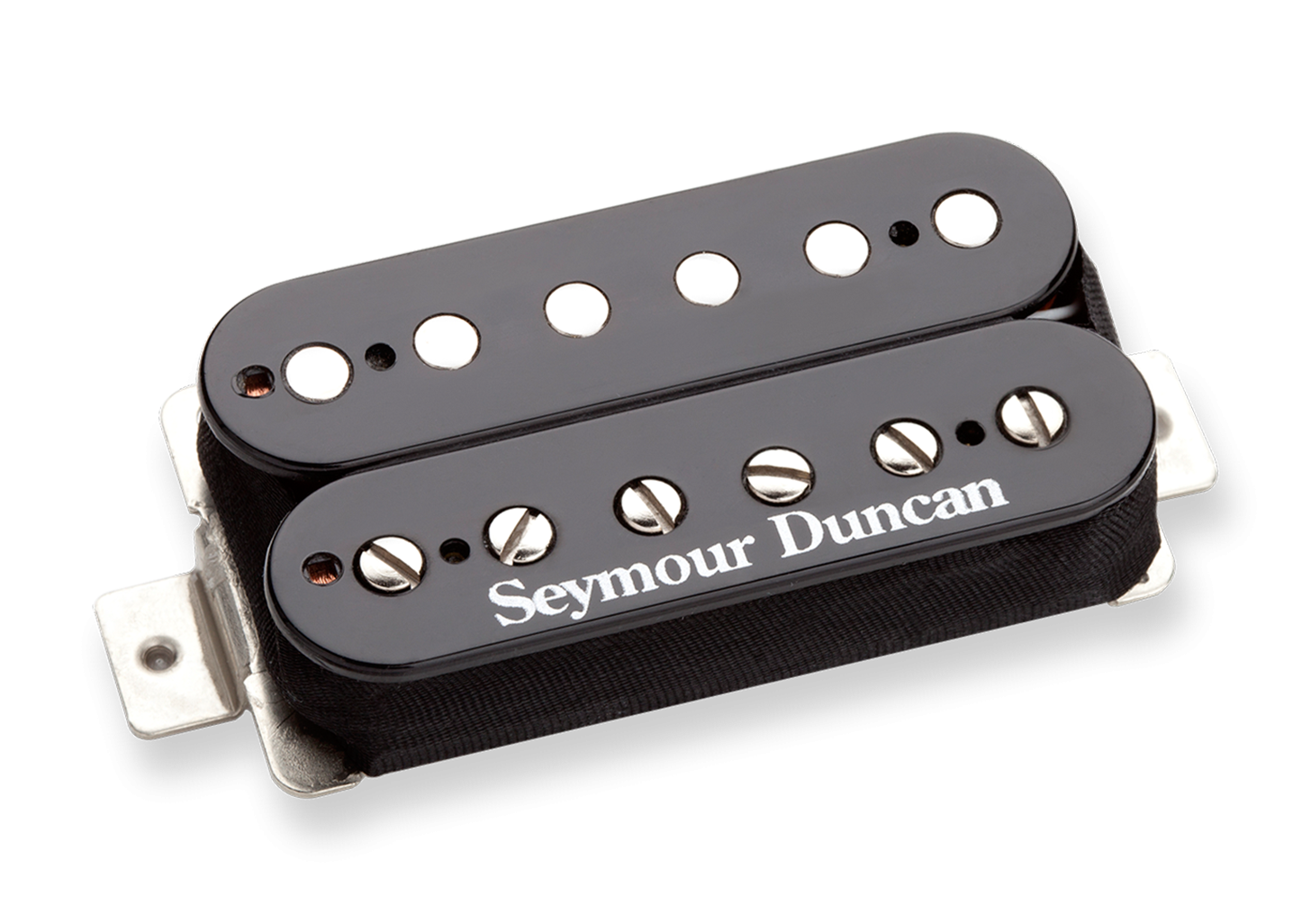Seymour Duncan Jazz Humbucker - SH-2B Bridge Black