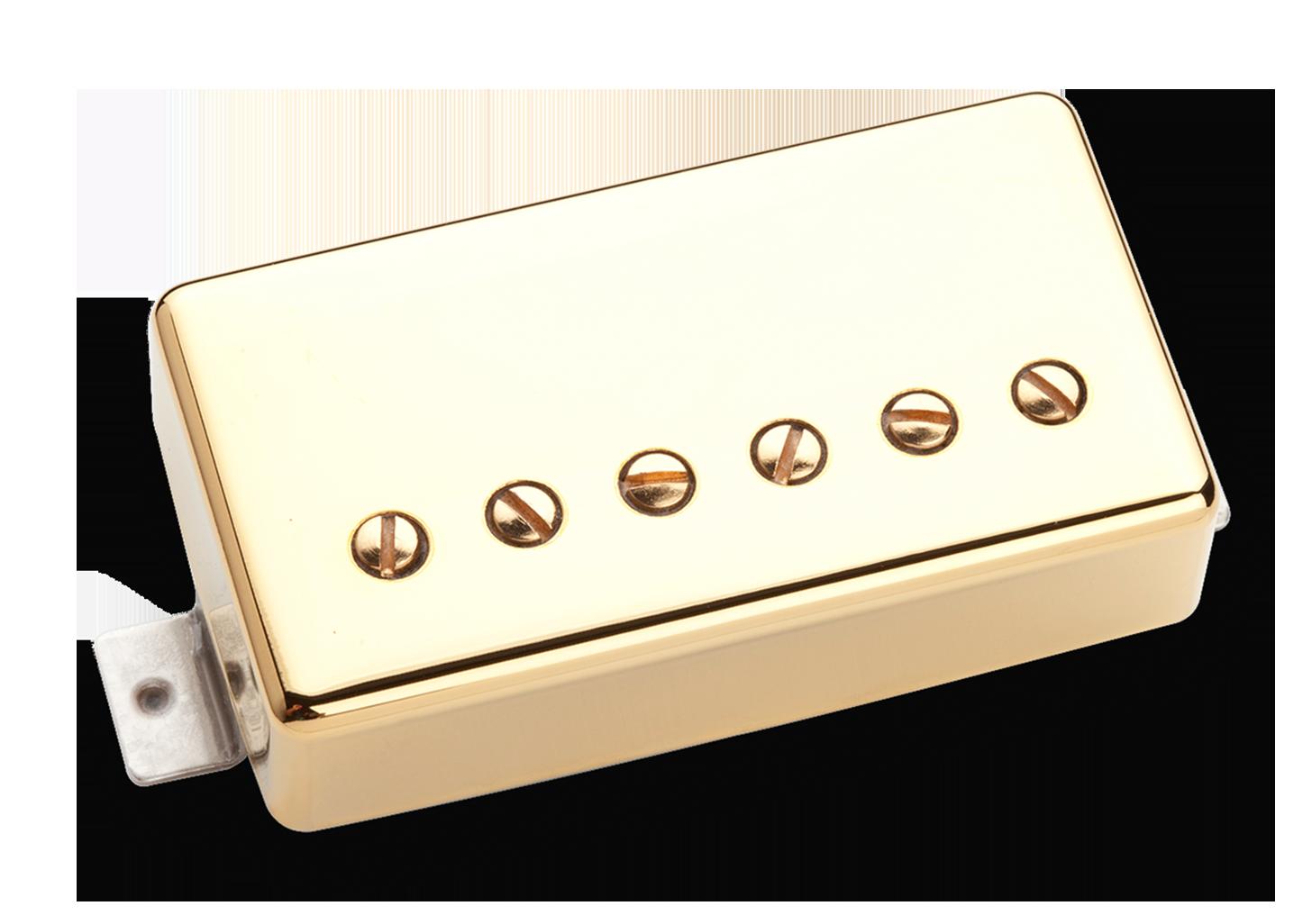 Seymour Duncan Jazz Humbucker - SH-2B Bridge Gold