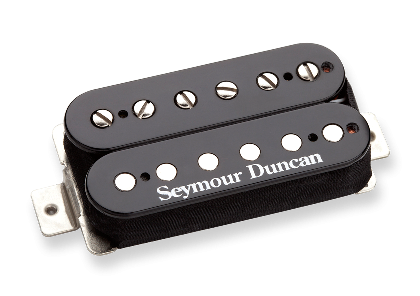 Seymour Duncan Jazz Humbucker - SH-2N Neck Black