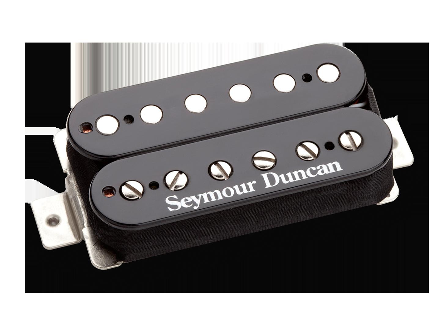 Seymour Duncan JB Humbucker - SH-4 Black