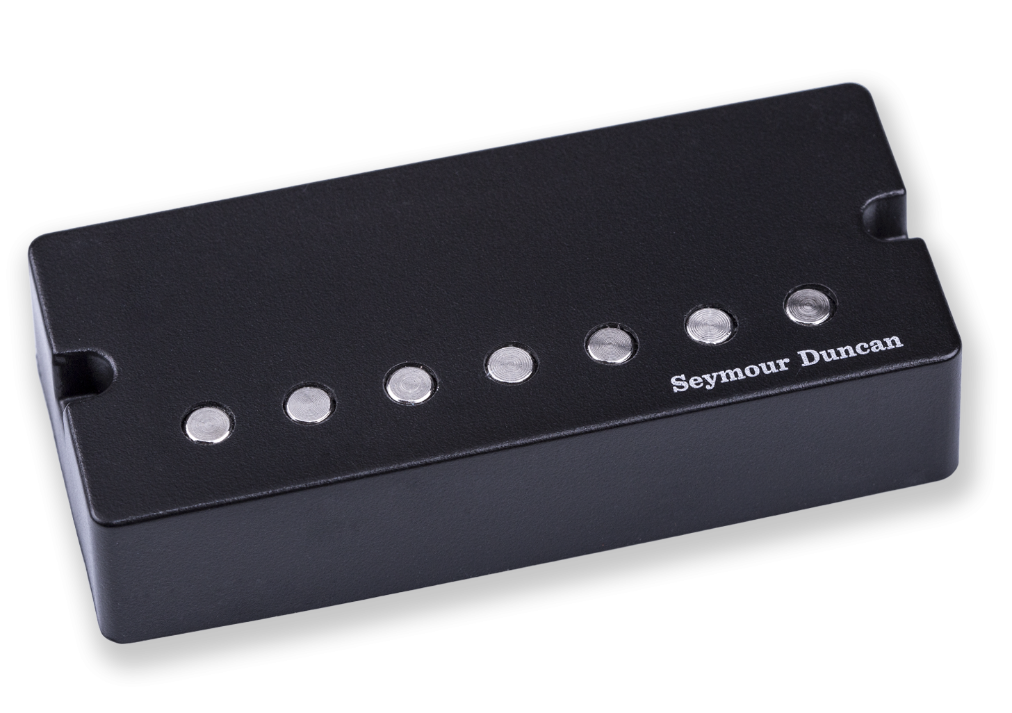 Seymour Duncan Jeff Loomis Blackouts - 7 String Active Mount Bridge