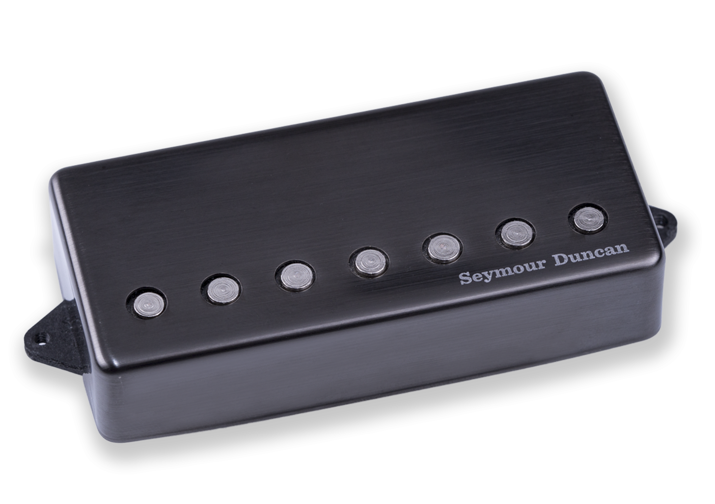Seymour Duncan Jeff Loomis Blackouts - 7 String Passive Mount Bridge