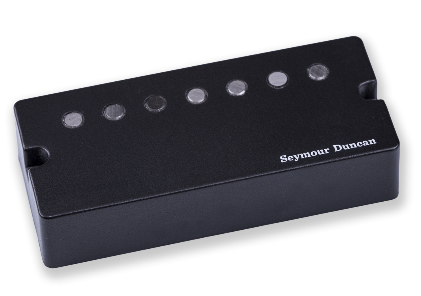 Seymour Duncan Jeff Loomis Blackouts - 7 String Active Mount Neck