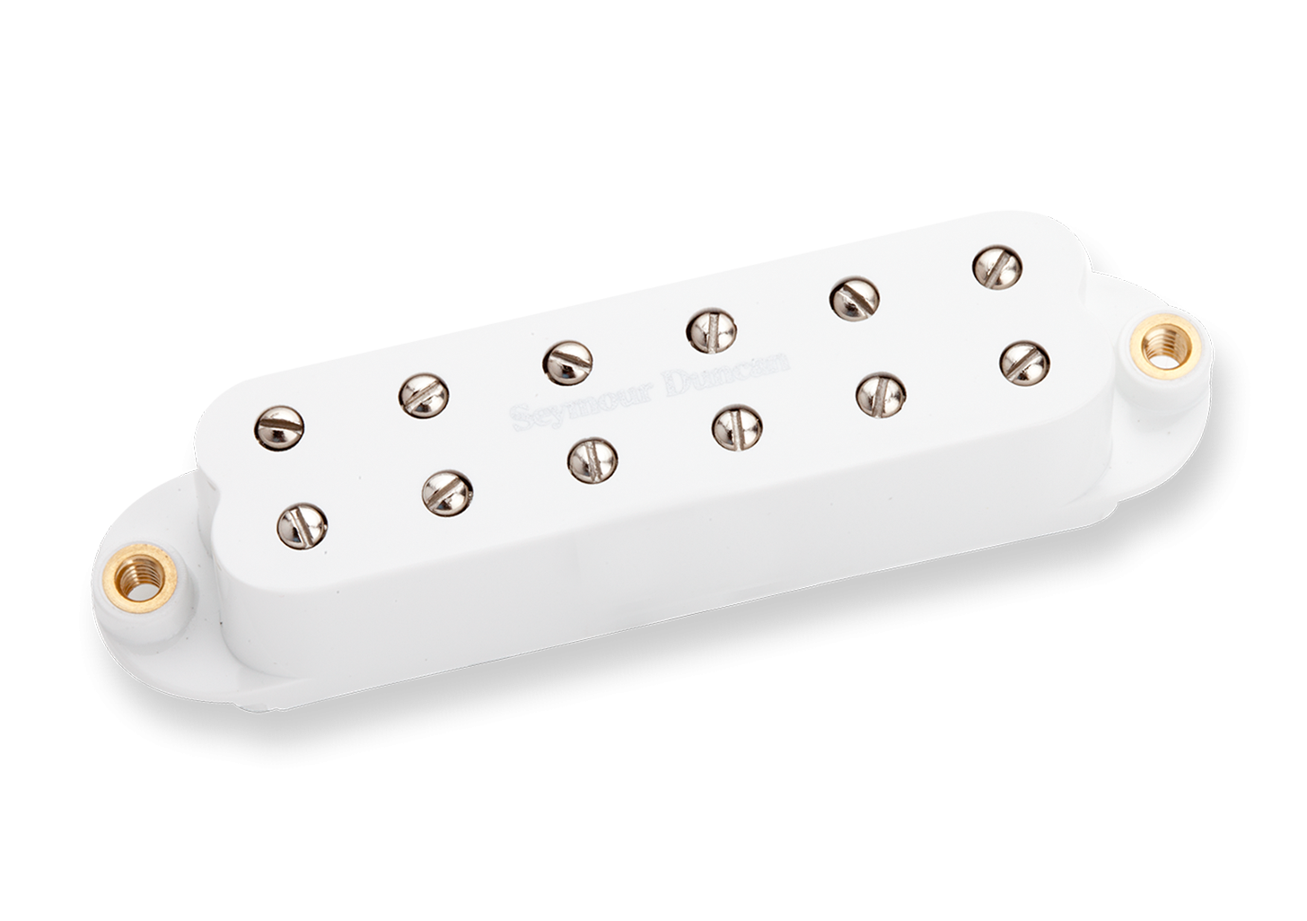 Seymour Duncan Little '59 Strat SL59-1B Bridge White