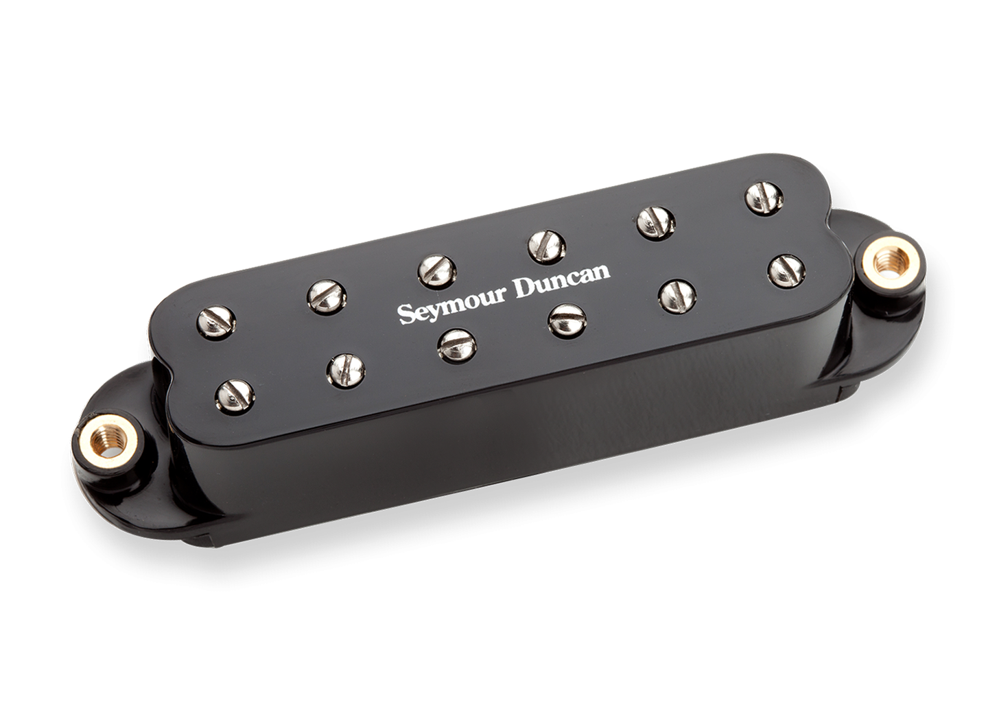 Seymour Duncan Little '59 Strat SL59-1N Neck Black