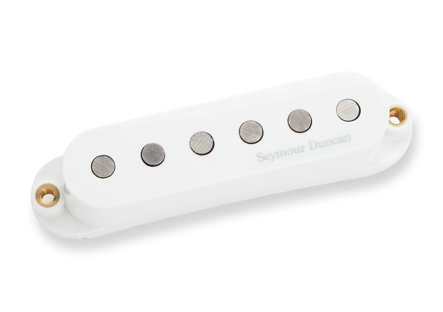 Seymour Duncan LiveWire II Classic Strat L-CS2N Neck White
