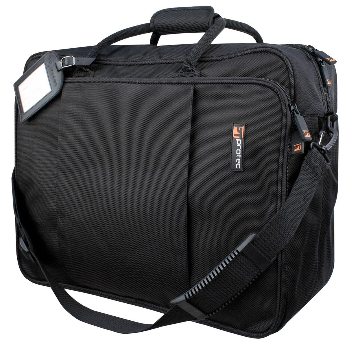 Protec Bass Trombone Mute Bag with Modular Divider (M402)