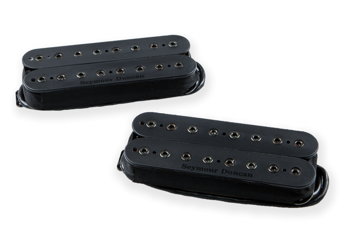 Seymour Duncan Mark Holcomb Alpha & Omega Humbucker Set - 8 String