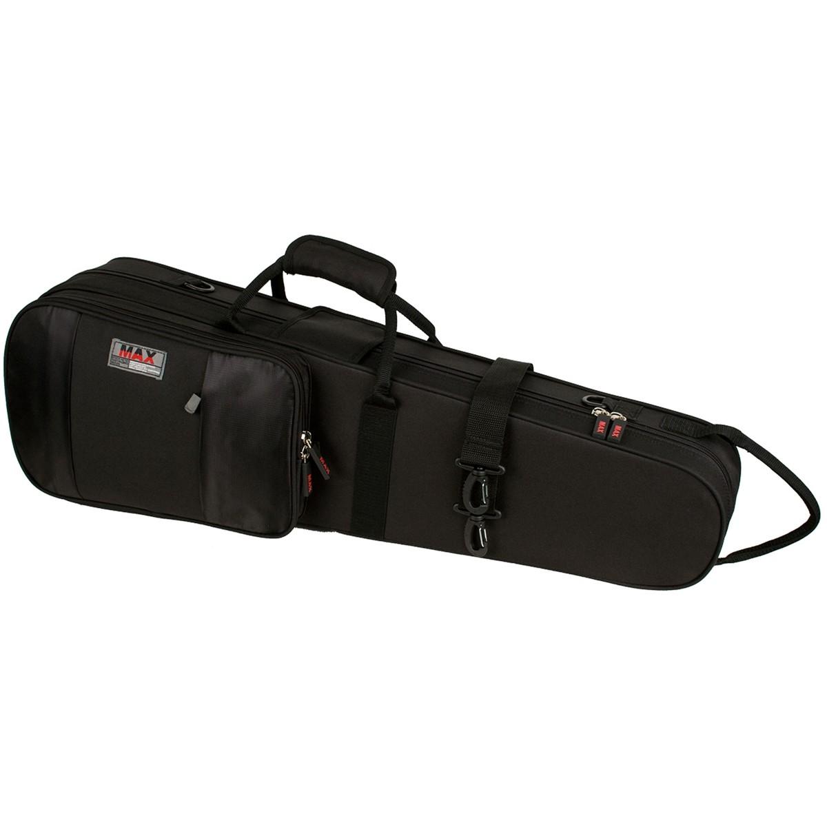 Protec Violin MAX Case - Shaped (MX044)