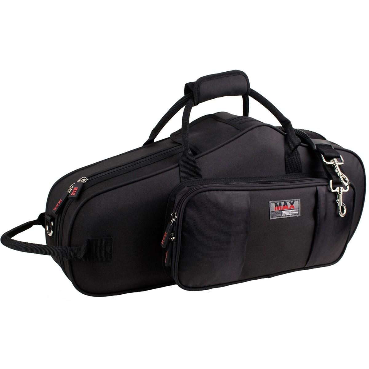 Protec Alto Saxophone MAX Case - Contoured (MX304CT)