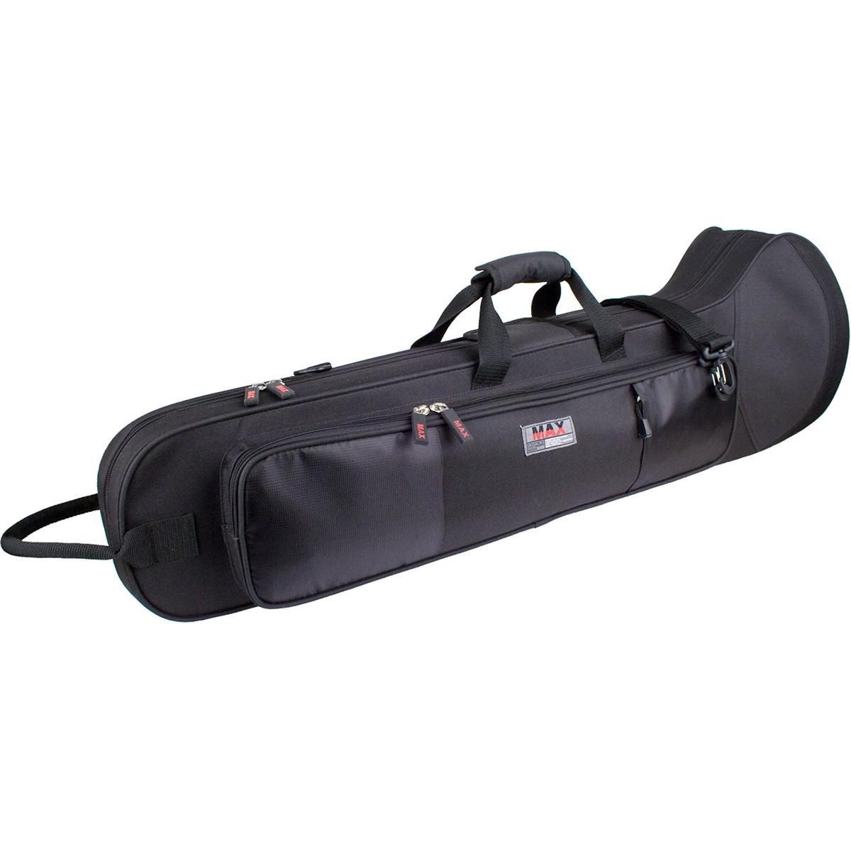 Protec Straight Tenor Trombone MAX Case - Contoured (MX306CTS)