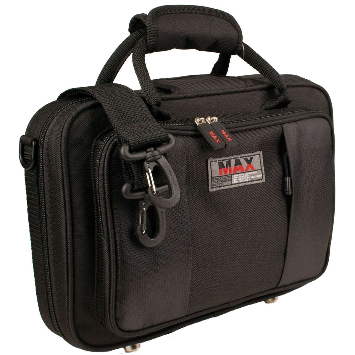 Protec Bb Clarinet MAX Case (Black MX307)