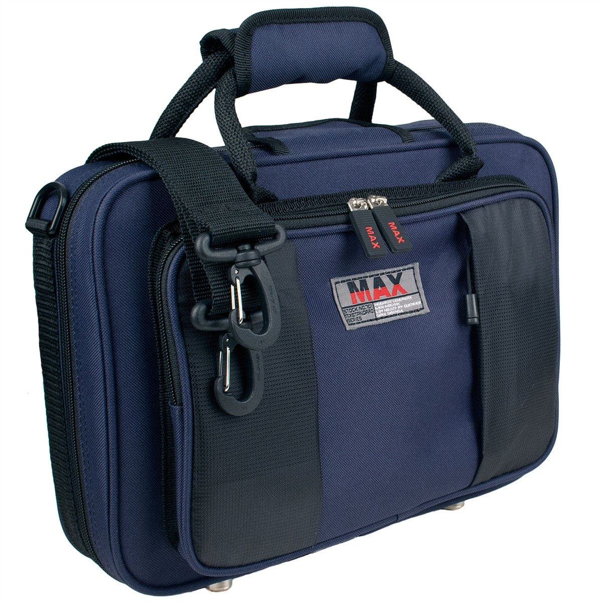 Protec Bb Clarinet MAX Case (Blue MX307BX)