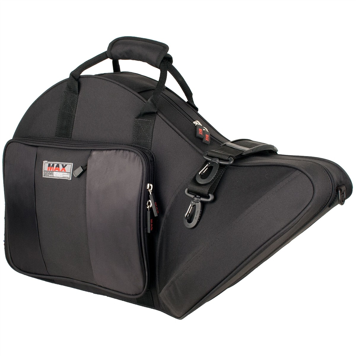 Protec French Horn Fixed Bell MAX Case - Contoured (MX316CT)