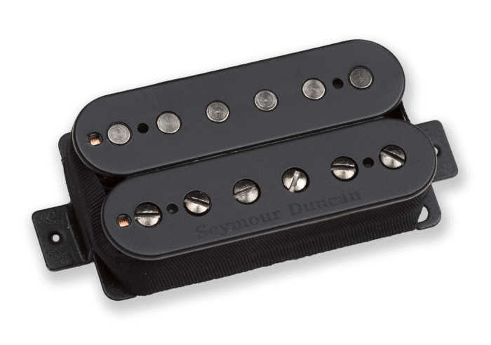 Seymour Duncan Nazgul Humbucker - Bridge Black