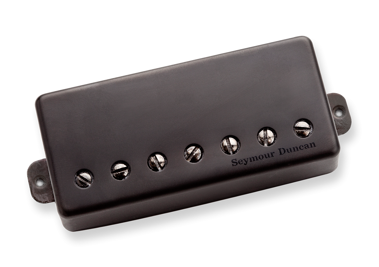 Seymour Duncan Nazgul Humbucker - 7 String Bridge Passive Mount Black Metal