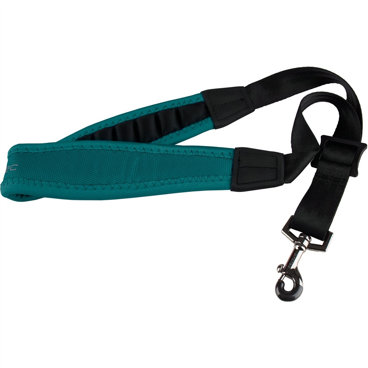 Protec 22″ (Regular) Ballistic Neoprene Less-Stress Saxophone Neck Strap (Teal Blue NLS310MTB)