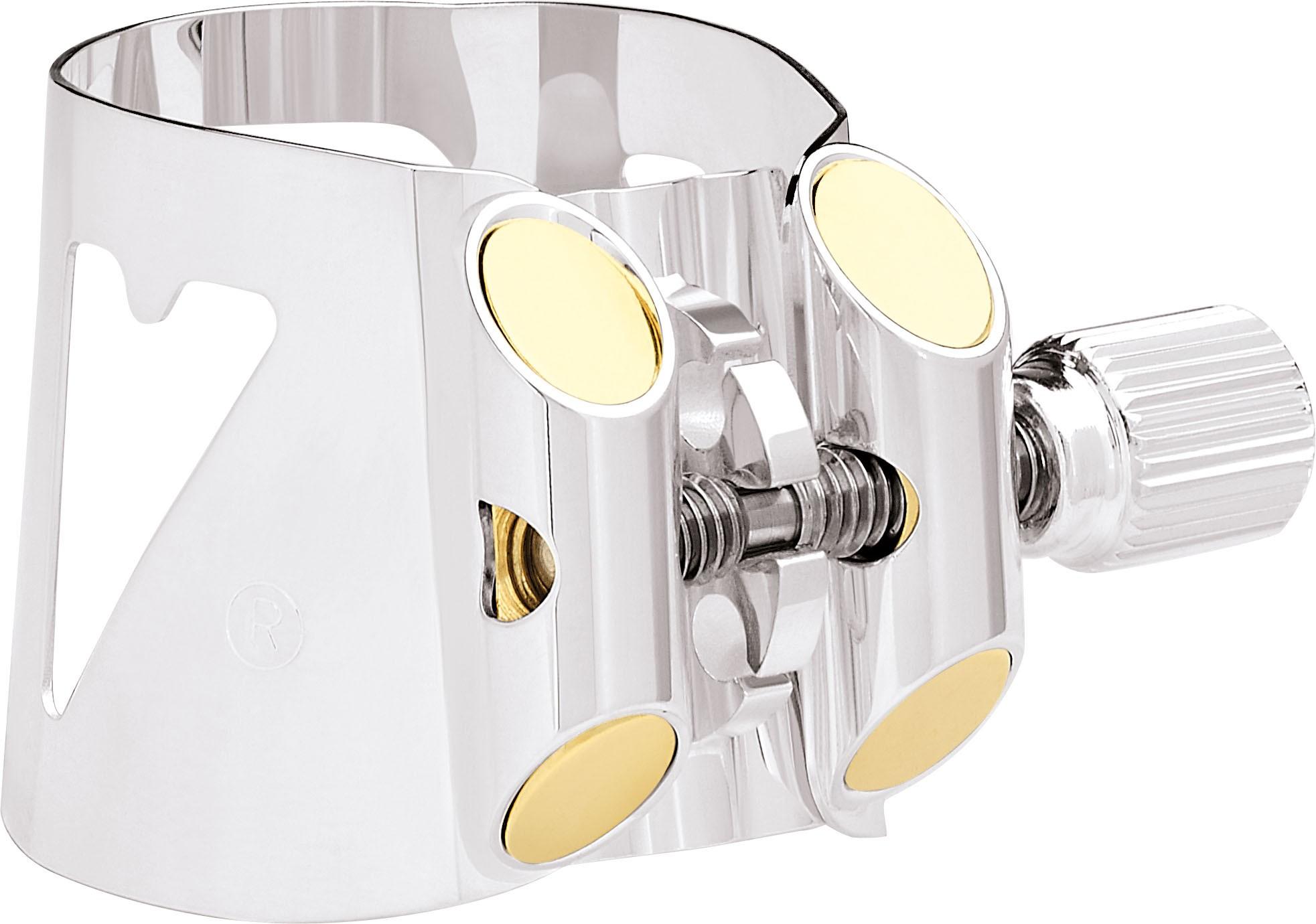Vandoren Optimum Clarinet Ligatures & Caps