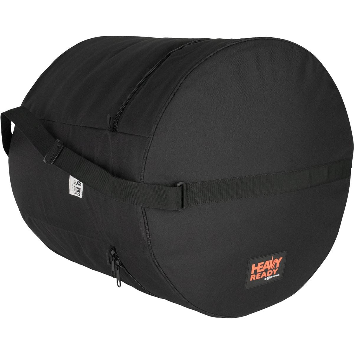 Protec Heavy Ready Series Padded Tom Bag 14″ x 14″ (HR1414)