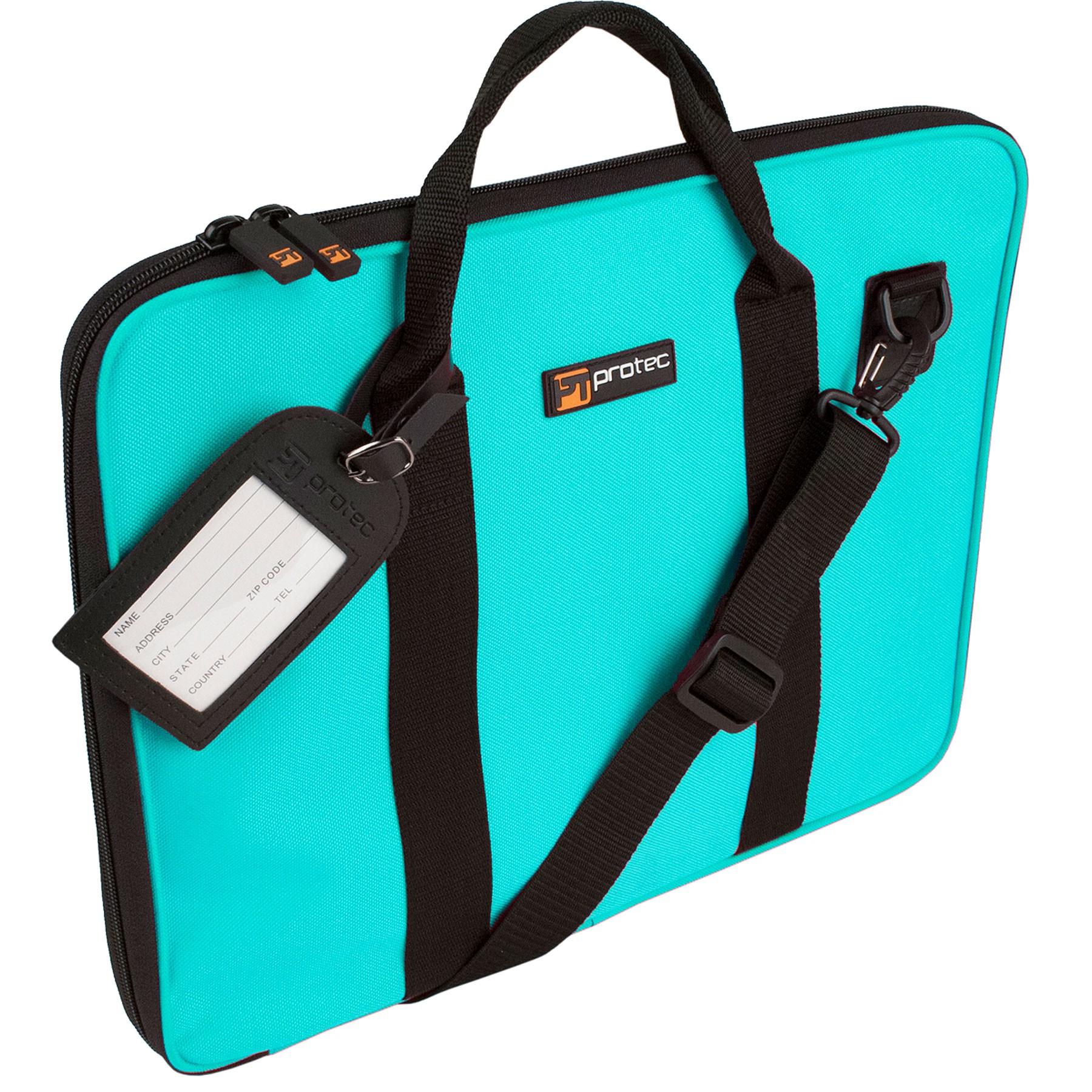 Protec Slim Portfolio Bag (Mint P5MT)