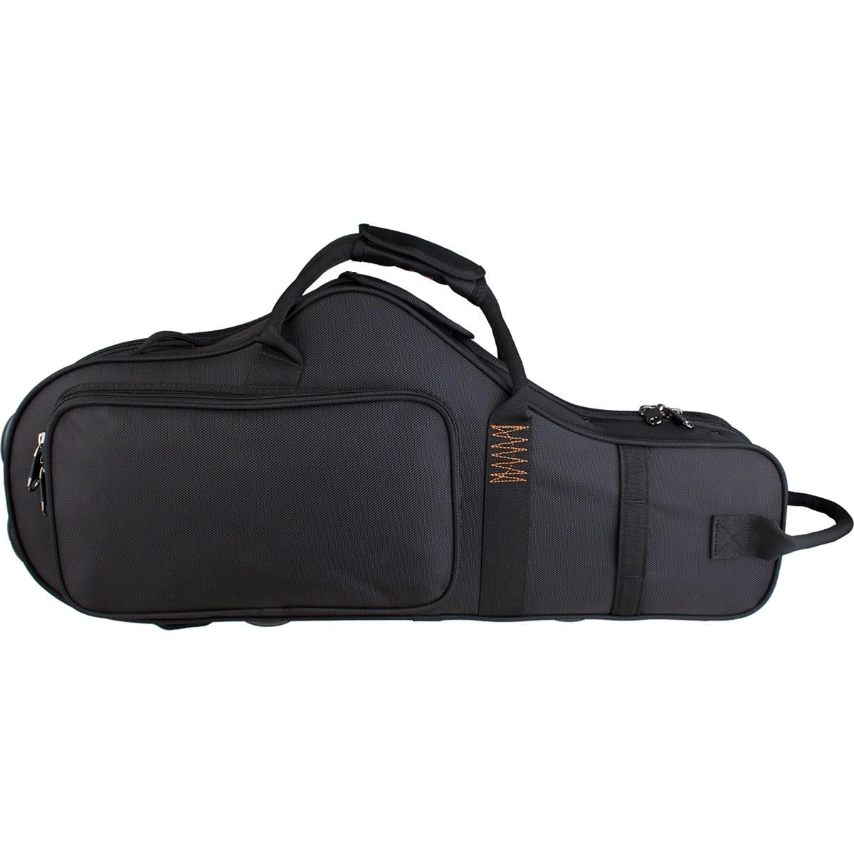 Protec Alto Saxophone PRO PAC Case - Contoured (PB304CT)