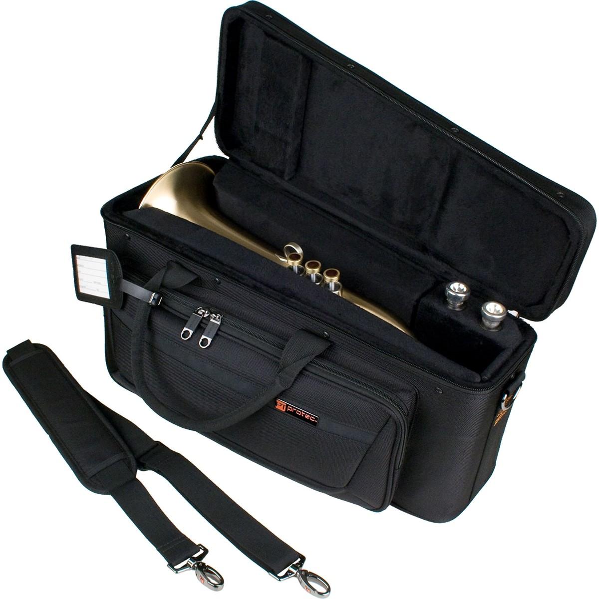 Protec Flugel PRO PAC Case (PB314)