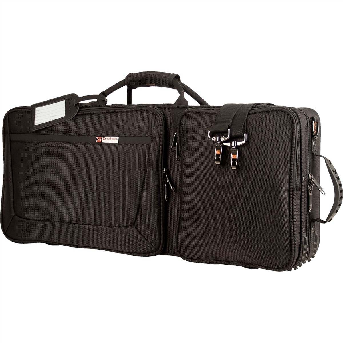 Protec Bassoon PRO PAC Case (PB317)