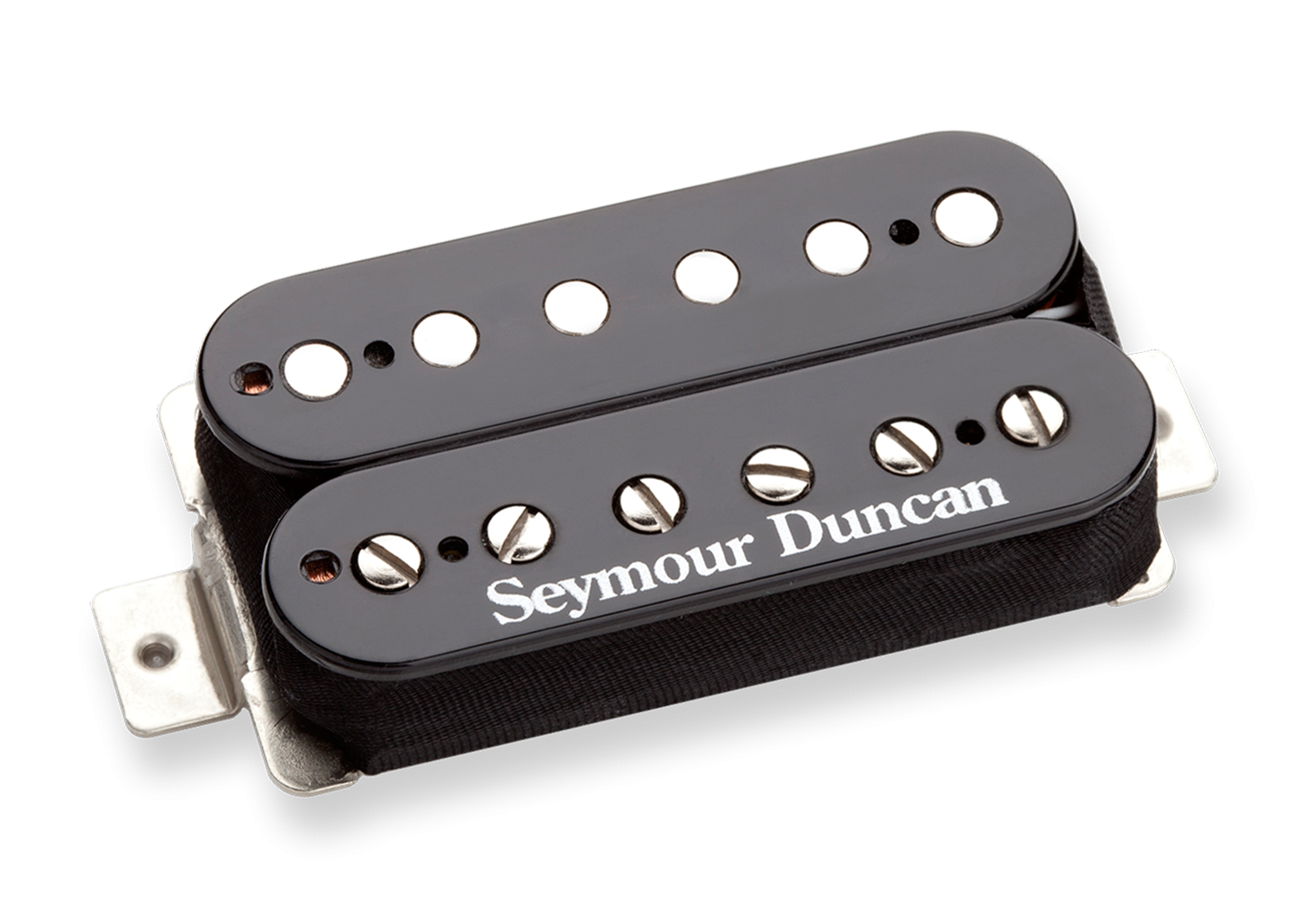 Seymour Duncan Pearly Gates Humbucker - SH-PG1B Bridge Black